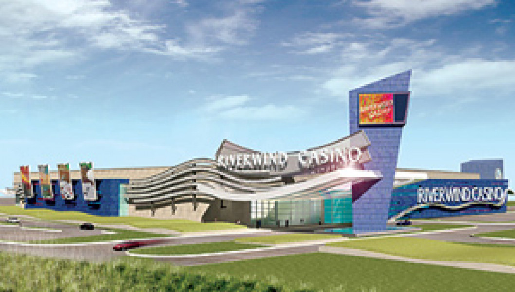 Riverwind casino okla north winds casino