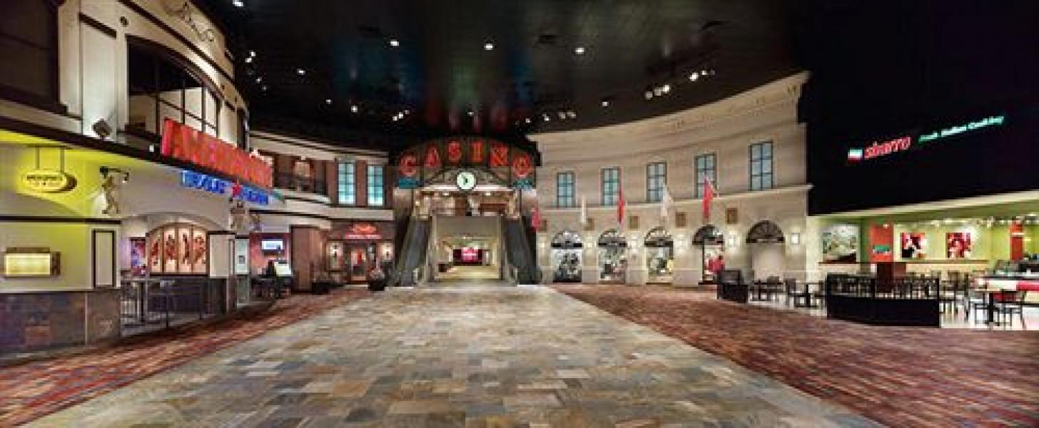 east chicago casino indiana