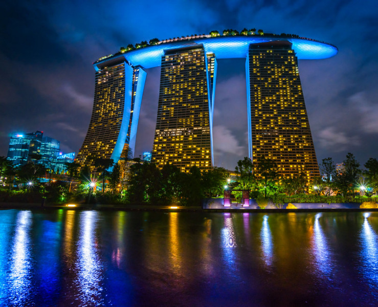 singapore casinos reviews