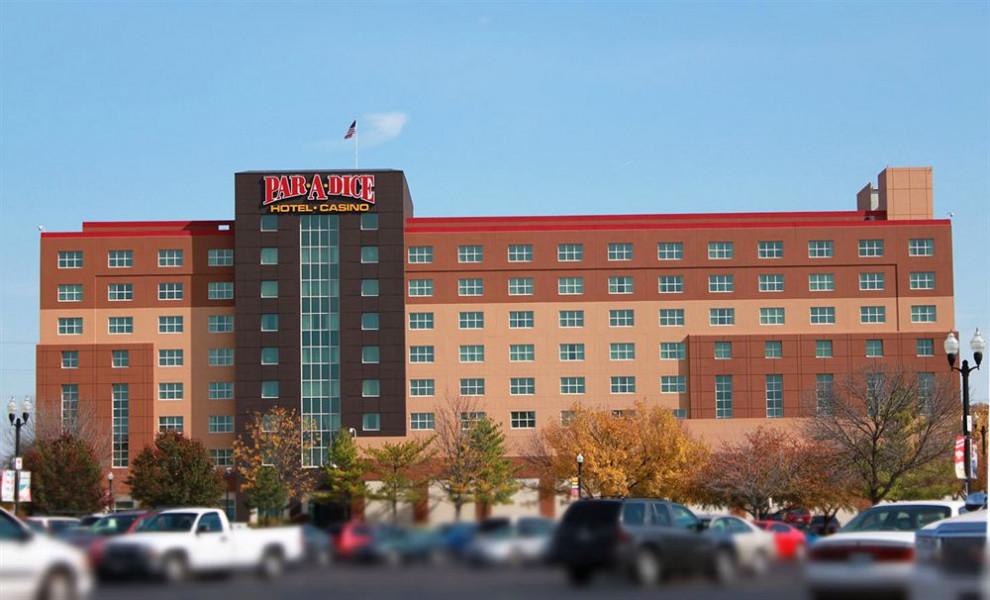 Par-a-dice hotel /u0026 casino east peoria il hamptons casino