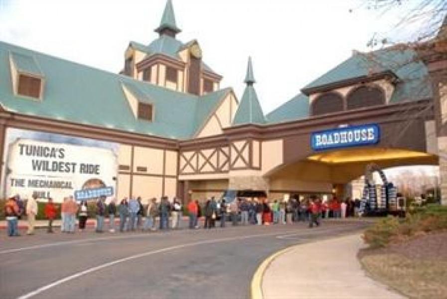 roadhouse casino tickets