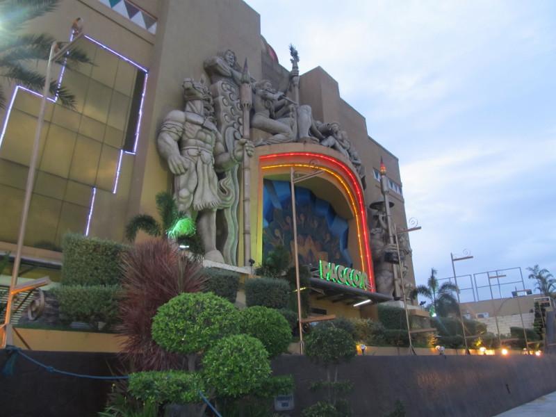 Aladdins gold casino free spins