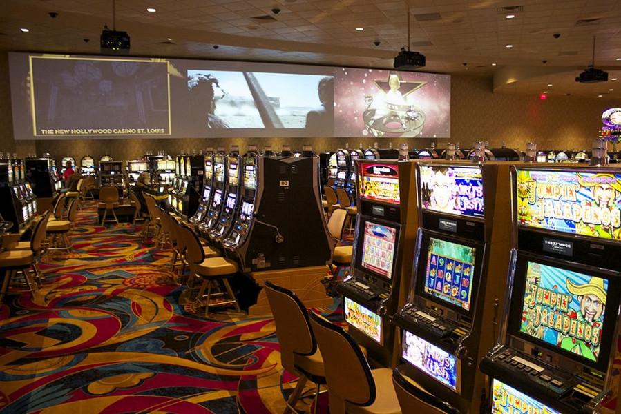 st louis casino jobs