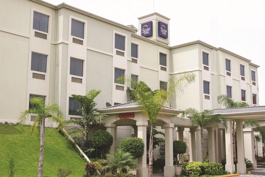 Club Casino Colonial
