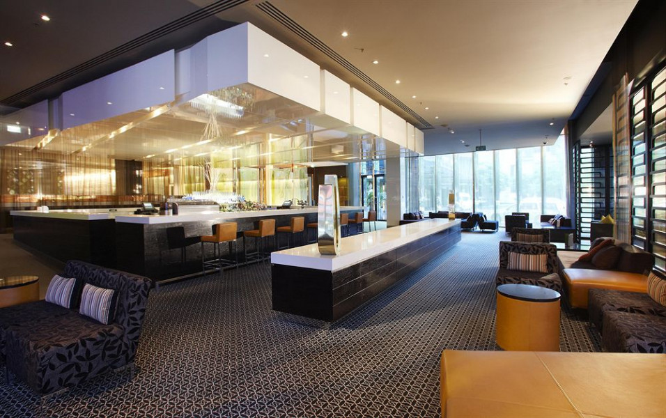 Crown Casino Reservations