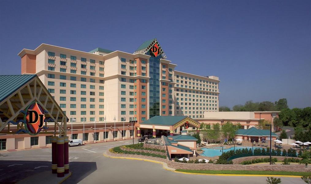 diamondjacks casino shreveport louisiana