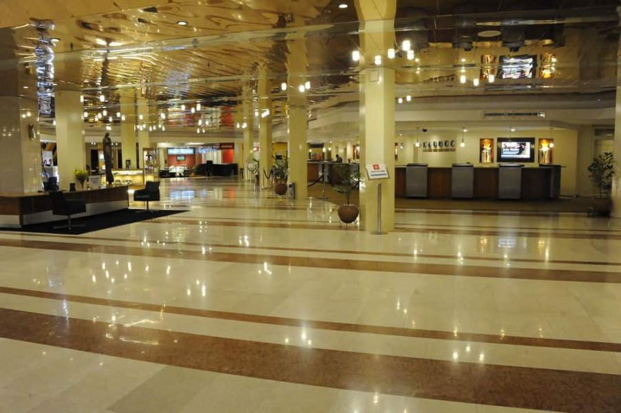 Transcorp Hilton Abuja Casino