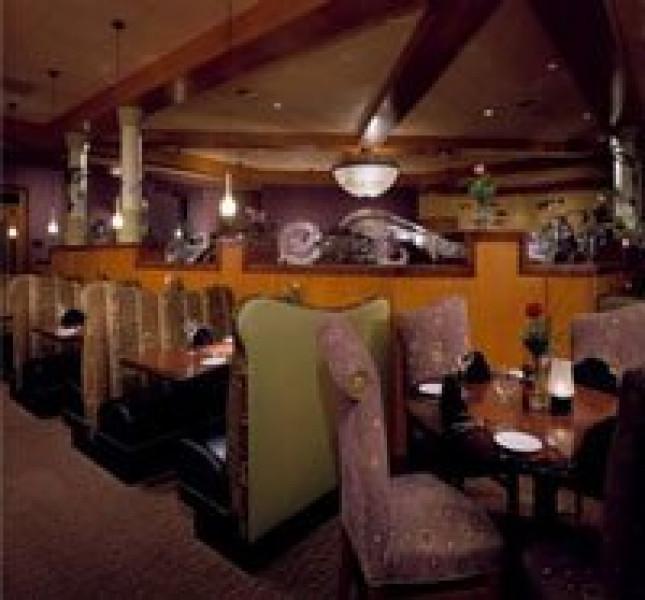 Quinault Casino Q Club