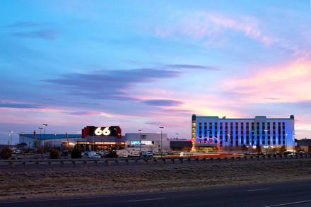 Route 66 casino albuquerque poker room list of station casinos in las vegas