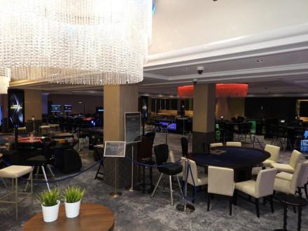 Casino Admiral Sevilla Poker Room Review Of Casino Admiral Sevilla