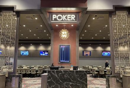 Horseshoe casino indiana poker tournaments