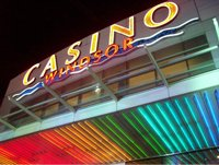 Wind River Casino Greek Casino