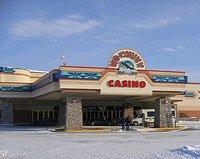 casino wisconsin