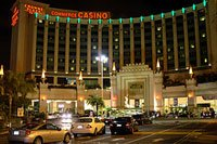 Commerce casino jobs joint venture for online casino concepts