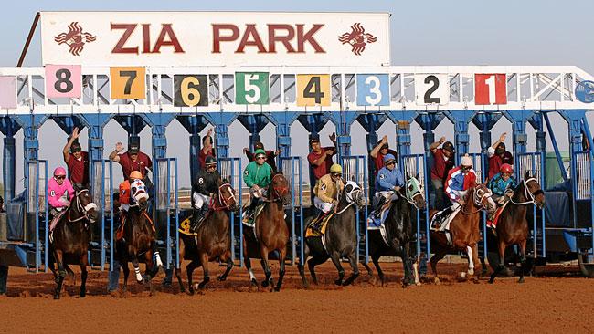 Zia Park Racing