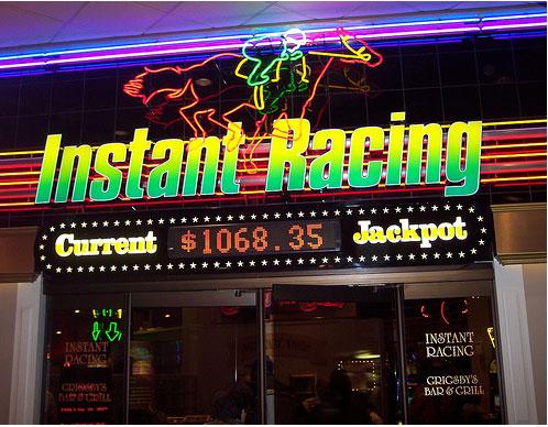 Gambling arkansas