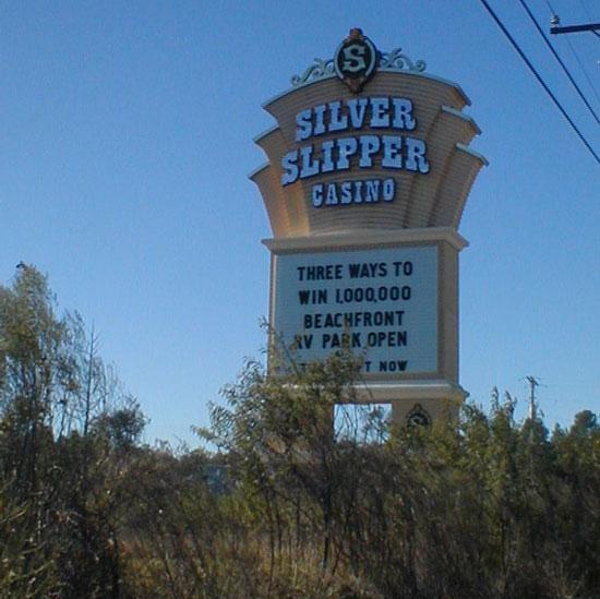 silver slipper casino entertainment mississippi