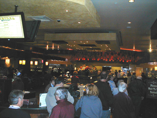 Buffalo casino hall big casino jimmy eat worl