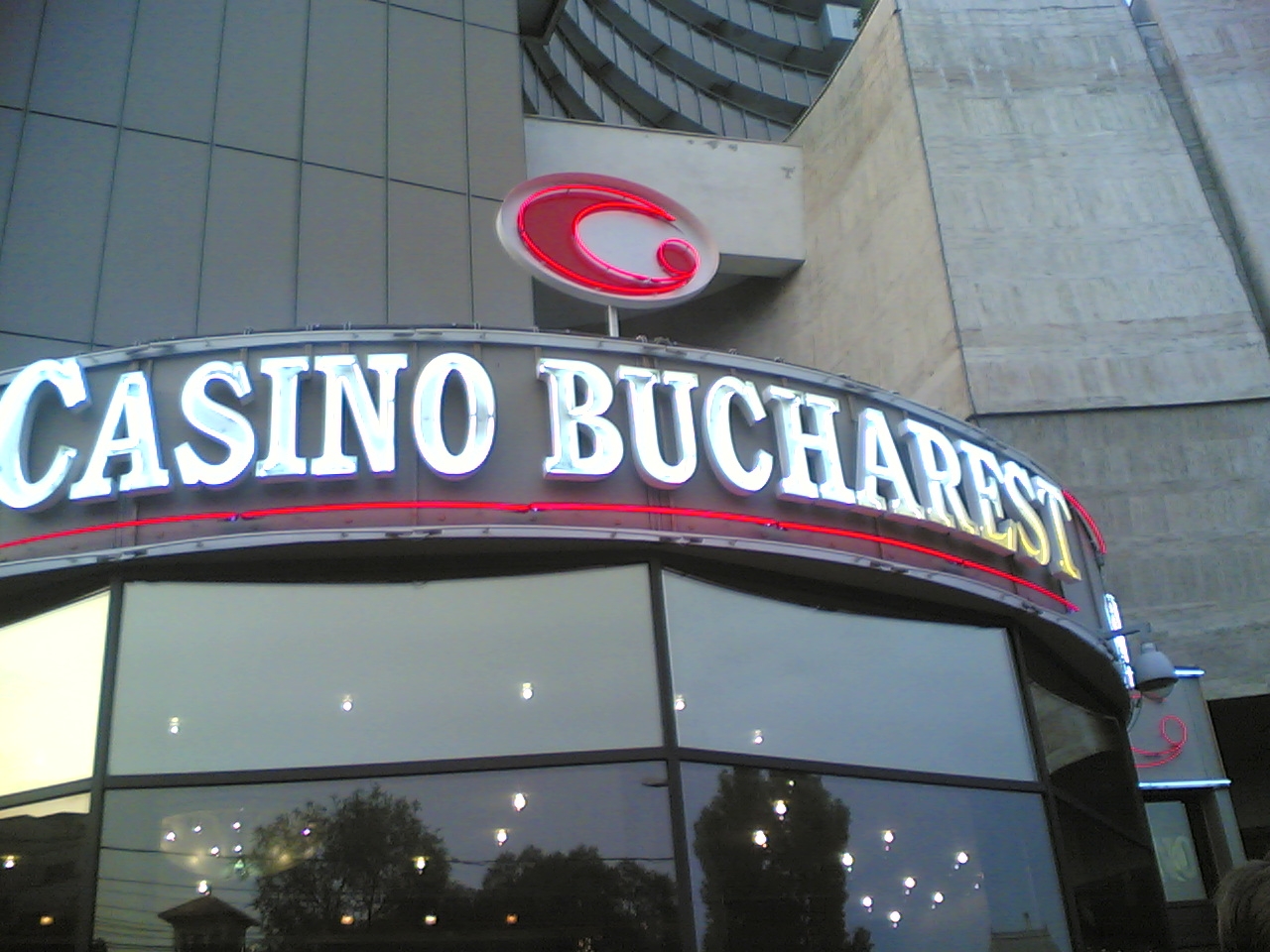 Bucharest Casino