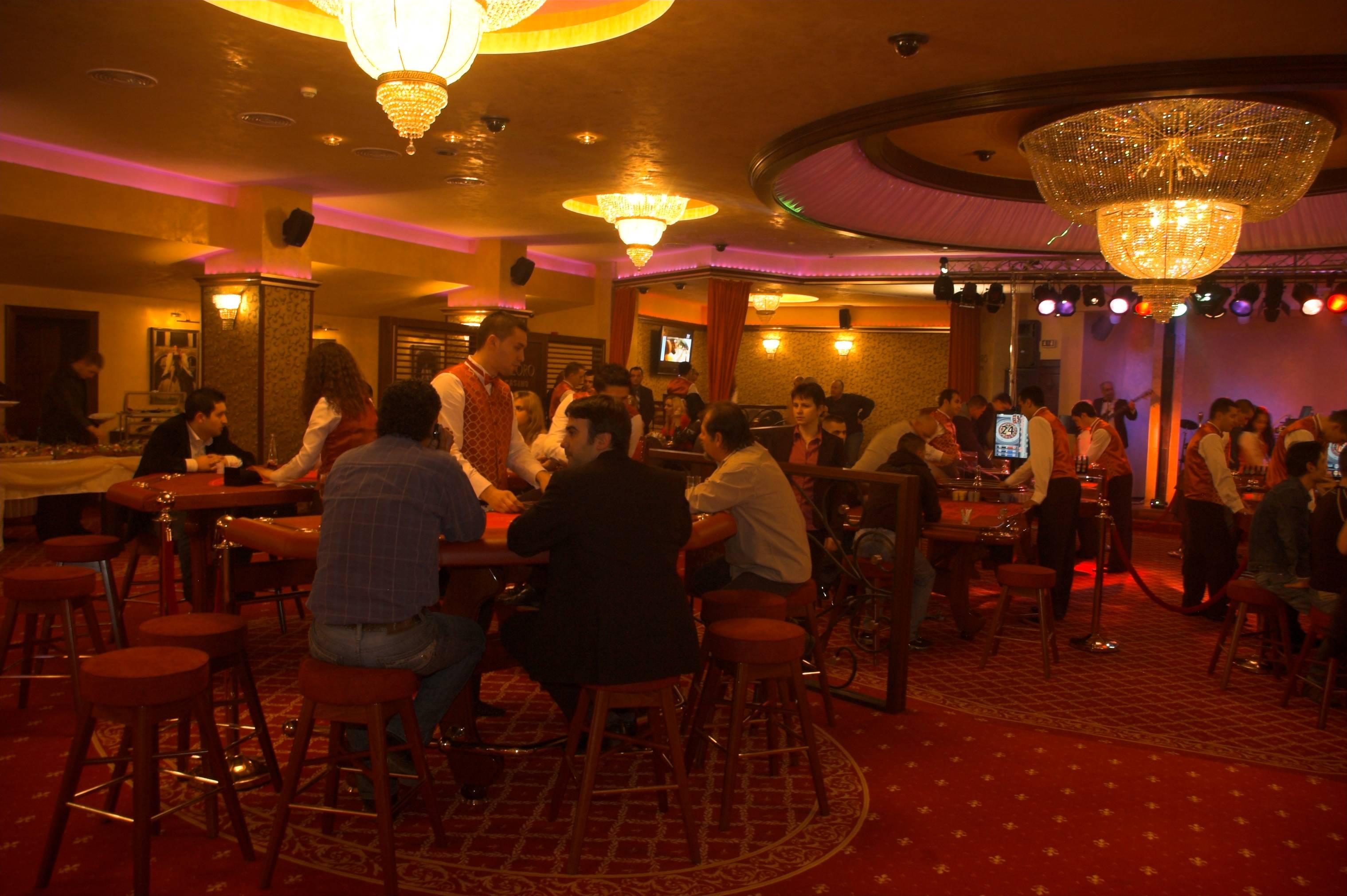 Live Casino Hold'Em | Casino.com France