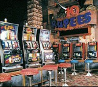 Gambling mauritius