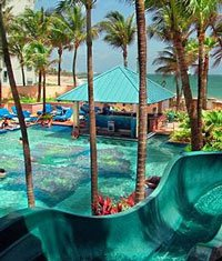 San juan marriott resort and stellaris casino all inclusive