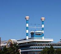 casinos of biloxi mississippi