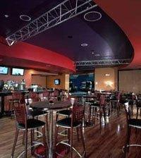 Robinson bingo casino