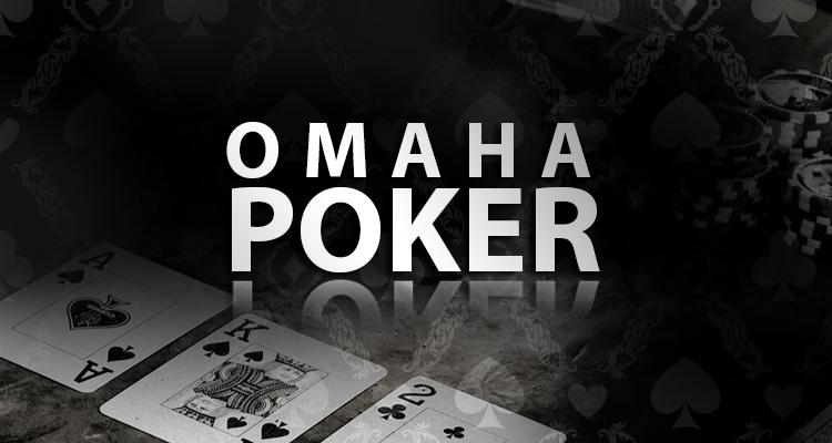 Omaha Poker Online Uang Asli - P2Play