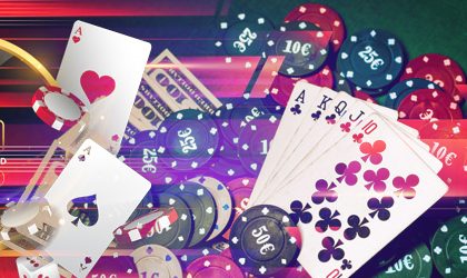 Differences Between Playing Poker Online and Offline
