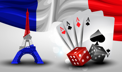 French Friendly Online Casinos ᐈ Best Rated In France
