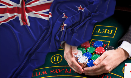 Top 8 Online Casinos For New Zealand For 2021 March