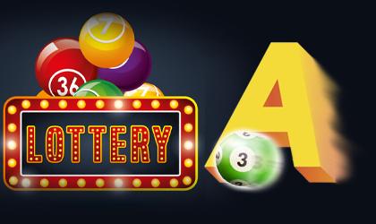 Macau prize lottery