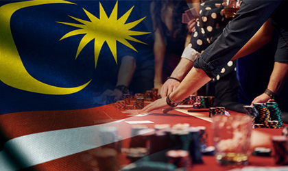 Online casinos accepting players from Malaysia ➤ (For 2020, October)