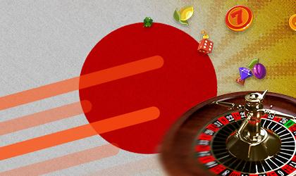 Japan online gambling stupid button game 2