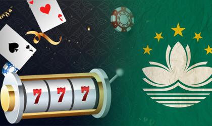 макао онлайн казино
