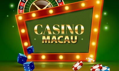 Макао онлайн казино карта путешествия играть