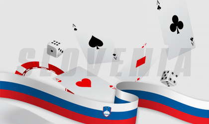 Online Casinos Accepting Players From Slovenia For 2021 March