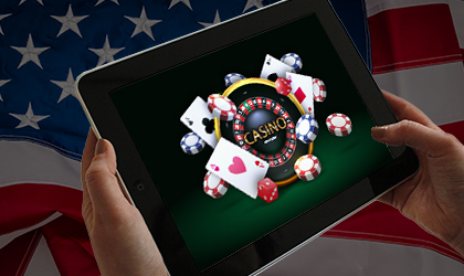 Best Online Casinos For USA Players ➤ (Top 8 For 2019)
