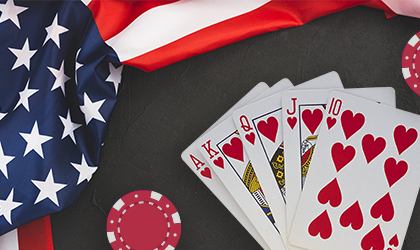 players for online casino usa