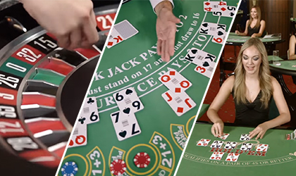Strengths and Weaknesses of Live Casinos