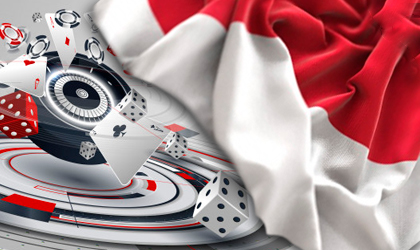 Online casinos accepting players from Indonesia ➤ (For 2020, July)
