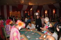 Suriname poker