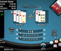 Play Baccarat Free