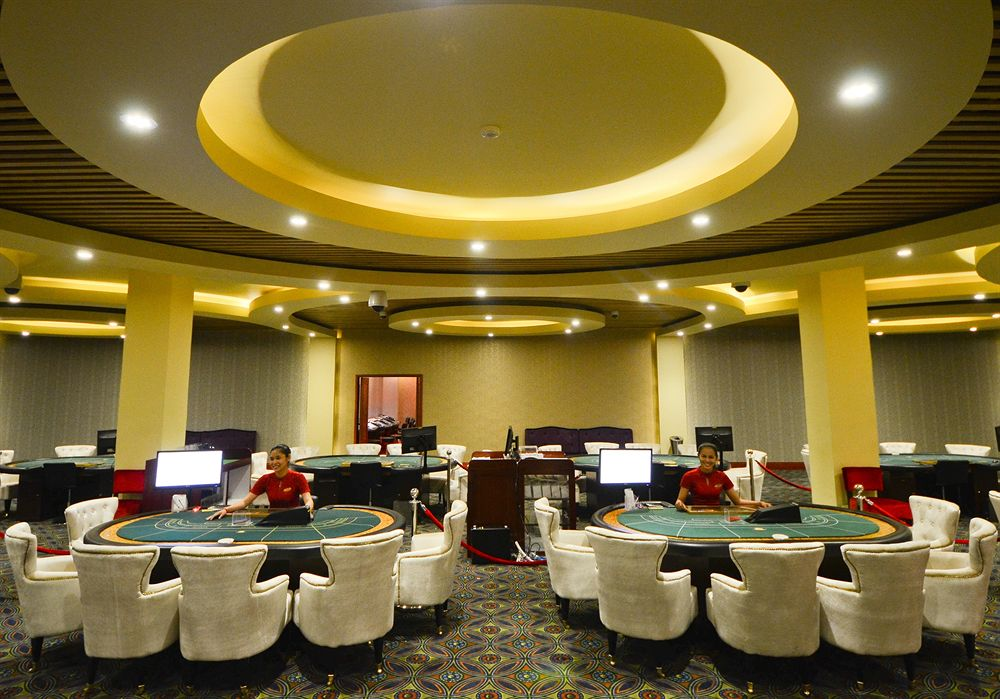casinos in highland
