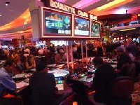 How does come bet work in craps