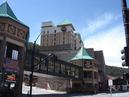 lady luck casino in colorado