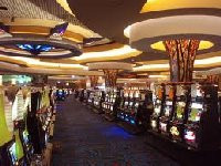 Cherokee casino ar seneca niagara casino and