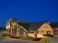 Cherokee casino west siloam springs horseshoe hotel and casino