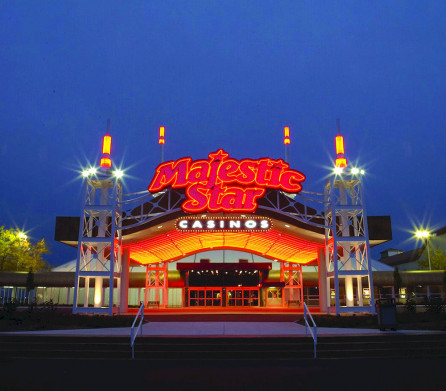 Casinos In Indiana